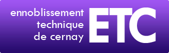 ETC (ennoblissement technique de Cernay)